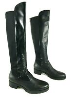 Damenstiefel Damen Stiefel von Mustang Gr. 41 Damen Schuhe