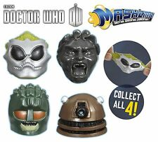 DR Doctor Who Mash 'EM S SUPER Squishy COLLECTABLES-SIGILLATO BACCELLI Cieco