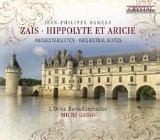 Klassik Musik CD der Barok (1600-1750)