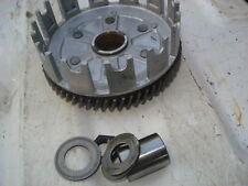 SUZUKI DR100 PARTS DIRT BIKE CLUTCH BASKET
