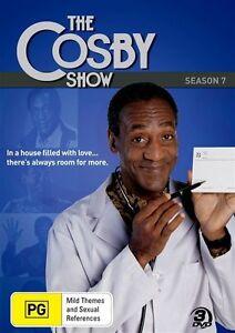 The Cosby Show : Season 7 (DVD, 2010, 3-Disc Set)