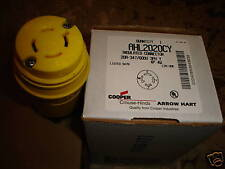 Ahl2020Cy L20-20C locking connector L2020C insulated