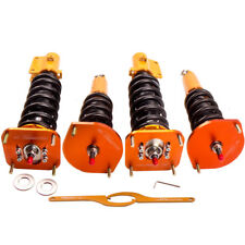 BR Coilovers Kit for Mazda RX7 RX-7 Coupe Convertible Spring Struts