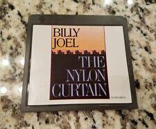 Vintage Billy Joel Nylon Curtain Music Mini Disc 1982 Sony Music Columbia