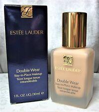 Estee Lauder Double Wear Stay-in-Place Makeup 2N1 Desert Beige Full Size NIB