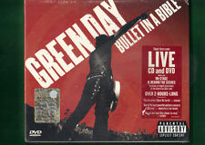 GREEN DAY - BULLET IN A BIBLE CD + DVD NUOVO SIGILLATO