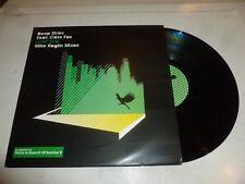 """DEEP SKIES feat CASS FOX - Little Bird - 2006 UK 2-track 12"""" Vinyl Single"""
