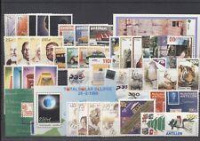 NEDERLANDSE ANTILLEN - JAARGANG 1998 - COMPLEET POSTFRIS