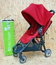 Baby Jogger City Mini Zip Buggy, Rot