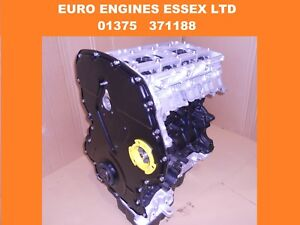 FORD RANGER Pickup 2.2 TDCi 2017 ENGINE 160 hp