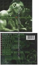 CD--ALICE IN CHAINS | --GREATEST HITS