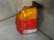 Mitsubishi Challenger / shogun sport 3.0 V6 1996-2008 NS Rear light tail light