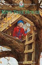Kit's Tree House (American Girl)-ExLibrary
