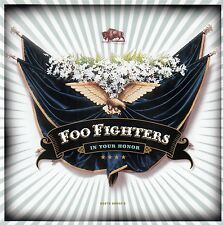 FOO FIGHTERS : IN YOUR HONOR / 2 CD-SET - TOP-ZUSTAND