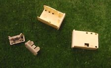 LAVASTOVIGLIE Whirlpool ADG7550 Cassetto Runner TAPPI x4