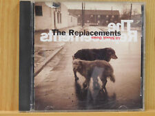 The Replacements All Shook Down CD 1990 Sire Rock Indie