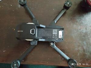 Yuneec Mantis Q 4K Drone  *UNRESPONSIVE*
