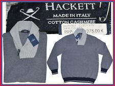 HACKETT Pull Homme XL Shop 275 € AU PRIX DE VENTES! HA10 T1G