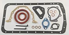 Set Juntas Inferior Citroen Peugeot LDV Fiat Skidsteer 1.9D 1.9TD XUD9 XUD9T
