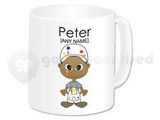 Personalised Gift Painter Mug Decorator Birthday Christmas Men Work Present #3
