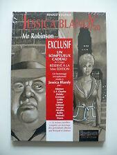 EO 2002 (état neuf) - Jessica Blandy 20 (Mr Robinson) - Renaud & Dufaux