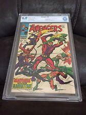 Avengers #55 CBCS 6.0 Marvel Comics ULTRON