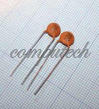 1nF 1000V 1KV Condensatore in Ceramica alta tensione Y5P 5 pezzi