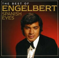 Engelbert Humperdinc - Spanish Eyes: Best of [New CD]