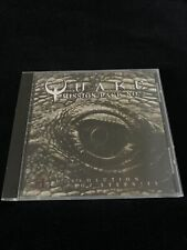 Quake Mission Pack No. 2: Dissolution of Eternity (PC, 1997)