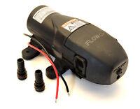 New Flojet 12VDC 1GPM 40 PSI Diaphragm Water Pump LFP121421F LF Plus Flowjet