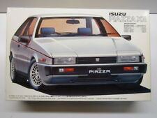 Fujimi 1:24 Scale Isuzu Piazza XE Model Kit - New - # 1500.1/24.03275
