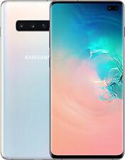 Samsung Galaxy S10+ G975F 128GB Prism White, NEU Sonstige