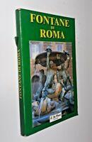 Fontane di Roma / De Fraia