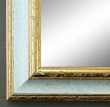 Miroirs de salle de bain bleu muraux pour la décoration intérieure