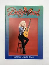 Vintage Dollywood Pictorial Guide Book Dolly Parton