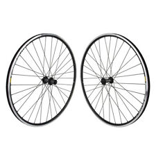 Mavic CXP Elite Shimano 32h Hubs Black Road Bike Wheelset fits SRAM Shimano