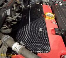 Mugen Fully Carbon Fiber Engine Cover Honda Civic Accord Integra RSX K20 K24