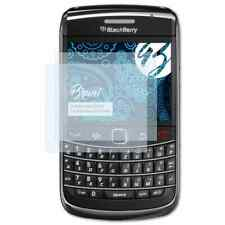 Bruni 2x Schermfolie voor Blackberry 9700 Bold Screen Protector
