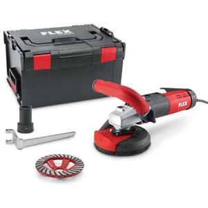 Flex Sanierungsschleifer LD 15-10 125 R Kit-Turbo Turbo Kit 405906