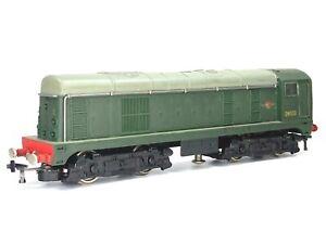 Hornby Dublo 3 Rail L30 D8000 BO-BO Diesel Electric Loco VG Condition - Boxed