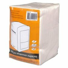 One Pack Of 250 tissues For Cabanaz Tissue Dispenser C1002139