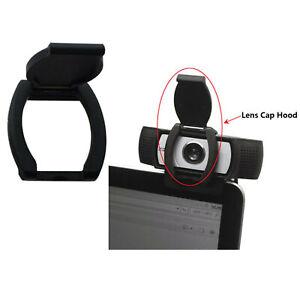 For Logitech HD Pro Webcam C920 C922 C930e Shutter Protects Lens Cap Hood Cover