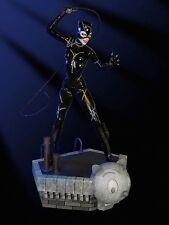 Tweeterhead Batman Returns Catwoman Michelle Pfeiffer Maquette Statue DC Comics