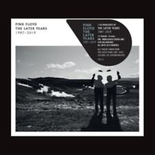 Pink Floyd - The Later Ans : 1987-2019 Neuf CD
