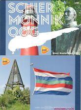 "PRESTIGEBOEKJE Nr. 84 - PR84: ""MOOI NEDERLAND: SCHIERMONNIKOOG""  2019"
