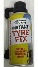 3 x 200ml Instant Bicycle Cycle Bike Puncture Repair Tyre Fix Sealant & Inflates