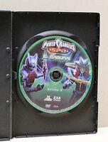 IL SAMURAI Vol.5 - Power rangers s.p.d. [dvd]