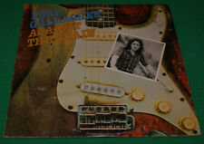 Rory Gallagher Against The Grain Promo CHR1098 Lp Record Vg+/Vg+ Out Of Print