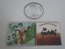 BLOOD, SWEAT AND TEARS/BLOOD, SWEAT AND TEARS(CBS CDCBS 63504) JAPAN CD ALBUM