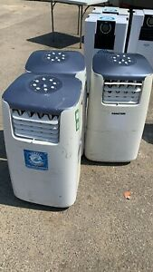 AIR CONDITIONING EX RENTAL JOB LOT 11 UNITS ALL WORKING AS PHOTOS